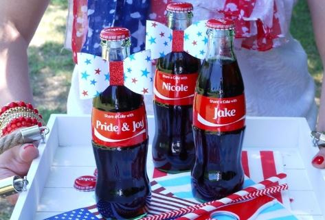 Coca-Cola Big Summer Backyard Party