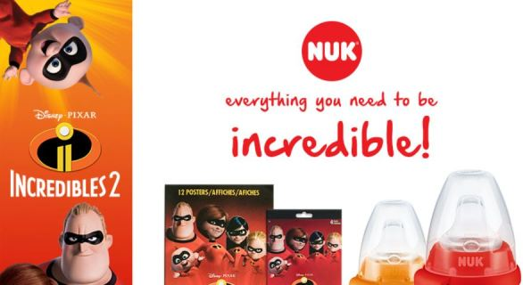 Everything You Need To Be Incredible