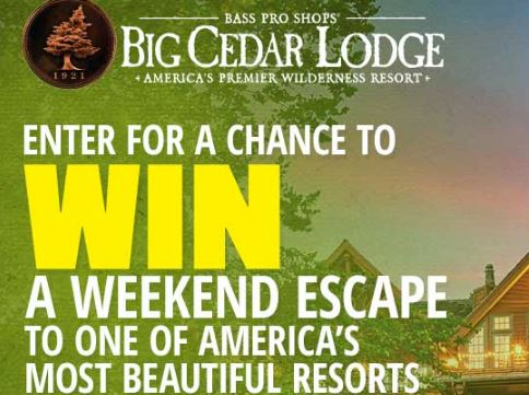 Family Summer Camp Sweepstakes