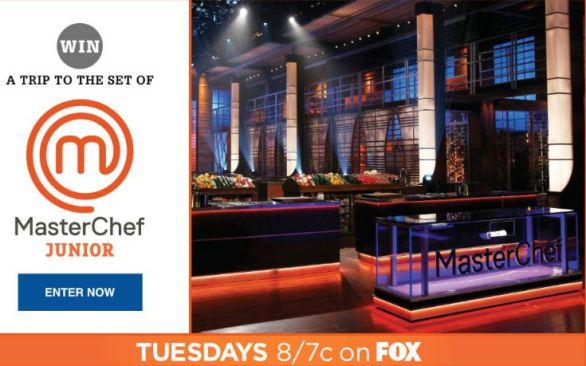 FamilyCircle-MasterChef-Junior-Sweepstakes