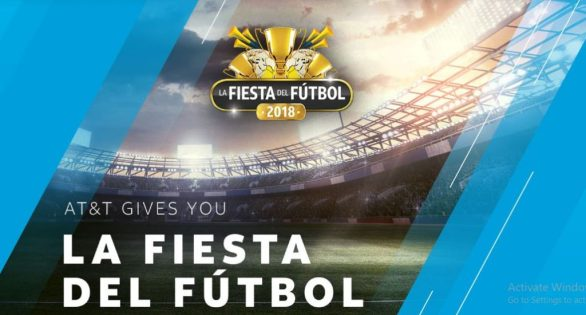 Futbol Fiesta Box Sweepstakes