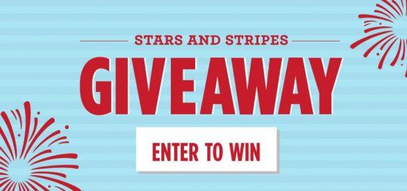 Radio Flyer Stars & Stripes Giveaway