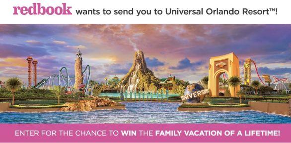 Redbook Universal Orlando