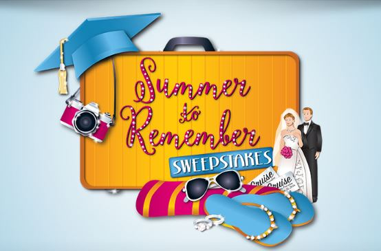 Summer to Remember Sweepstakes
