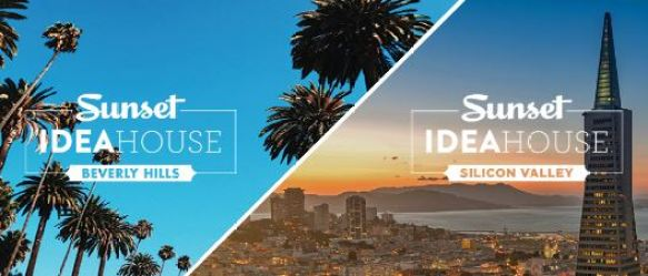 Sunset Idea House Sweepstakes