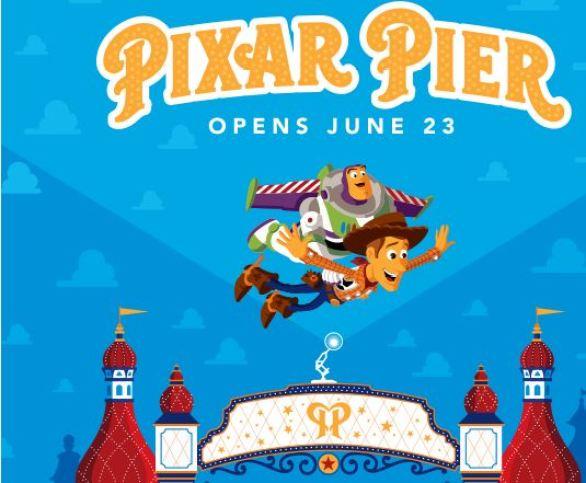 KUTV Disneyland Pixar Pier Giveaway