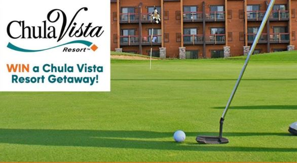 Fox 6 Chula Vista Resort Giveaway