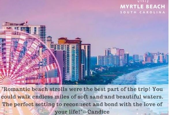 Myrtle Beach Memories Monday Contest