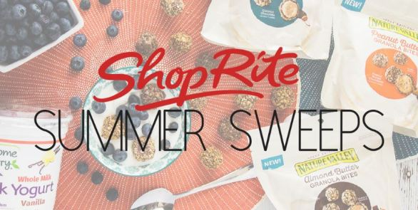 ShopRite From Home Summer Sweepstakes