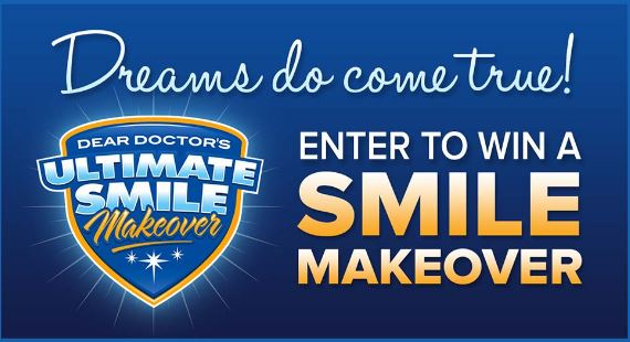 Ultimate Smile Makeover Contest
