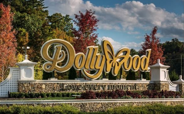 WCYB Drive Into Dollywood Contest