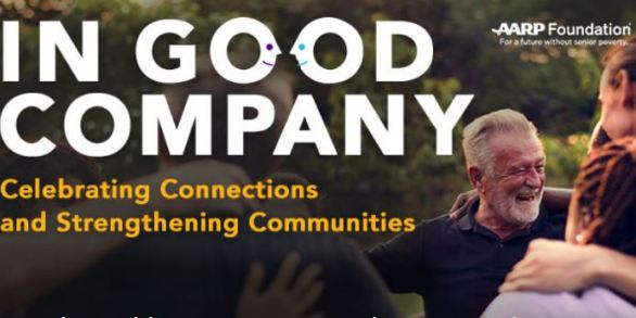 AARP In Good Company Sweepstakes