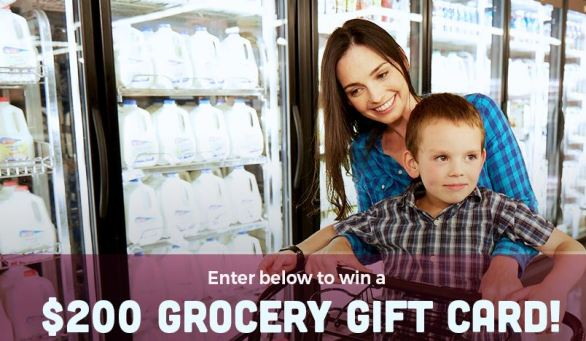 American Dairy Association Mideast Back-to-School Sweepstakes