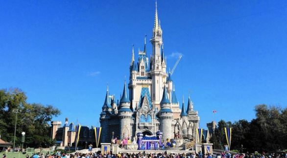 Disney Extravaganza Text to Win Sweepstakes
