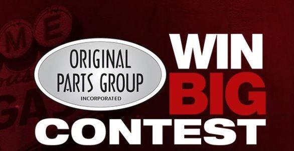 Powernationtv OPGI Win Big Contest Giveaway