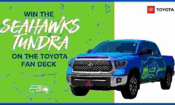 Seahawks-Toyota-Tundra-Giveaway