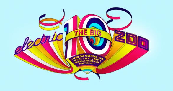 Siriusxm Electric Zoo Contest