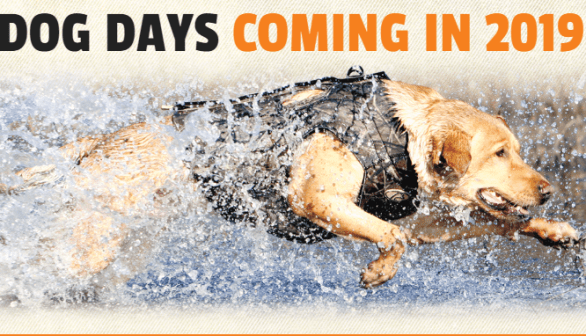 Bass Pro Shops and Cabela's Dog Days Sweepstakes
