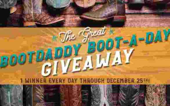 Bootdaddy-Boot-Giveaway