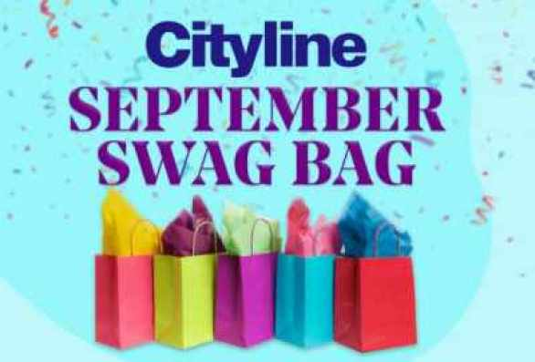 Cityline-Swag-Bag-Contest