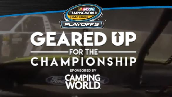 NASCAR Camping World Truck Series Championship Sweepstakes