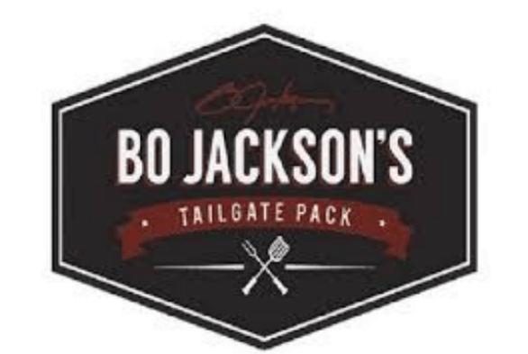 Tailgater Magazine Bo Jackson Tailgating Throwdown Contest