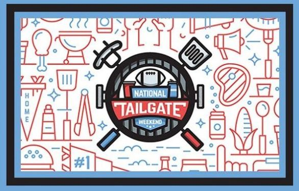 Academy National Tailgate Weekend Sweepstakes