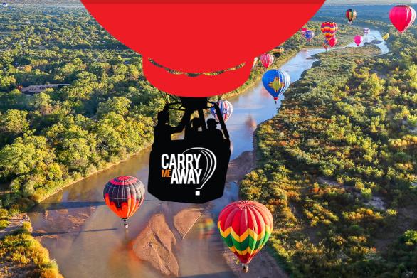 Balloon Fiesta Photo Contest