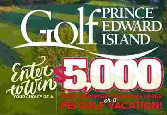 GolfPei-Shopping-Spree-Contest