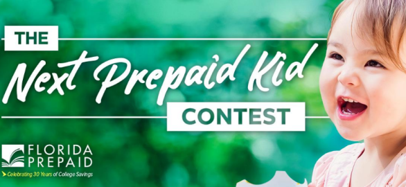 Next Prepaid Kid Contest