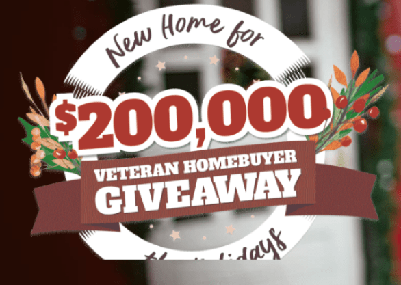 Realtor Home Holidays Sweepstakes