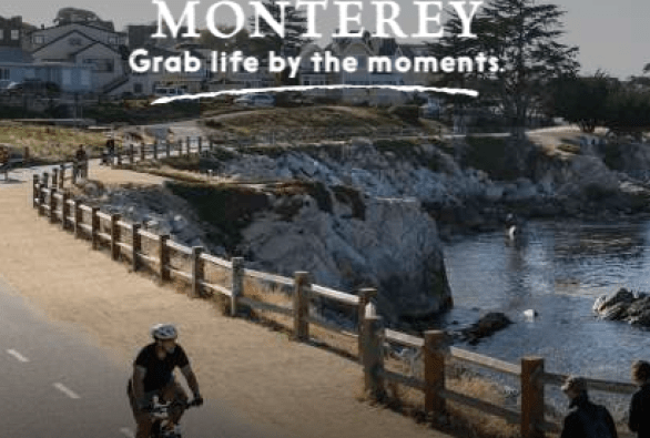 Seemonterey Fall to the Fullest Sweepstakes