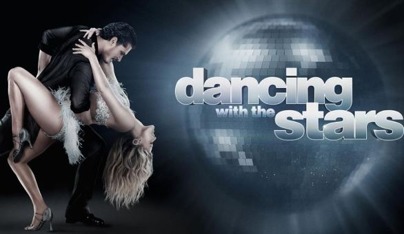 ABC Dancing With The Stars Vote