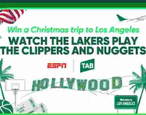 ESPN-NBA-Christmas-Competition