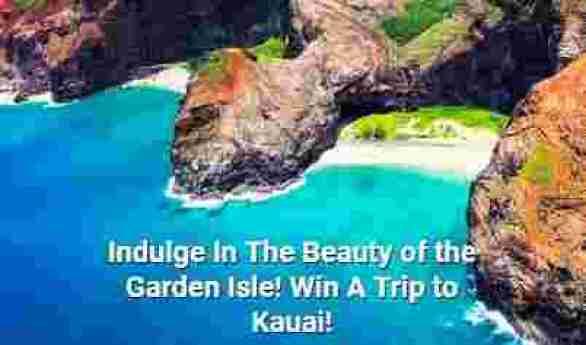 Hawaii-Contest