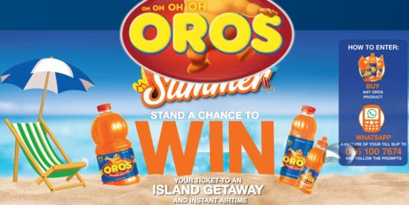 Oros SIP on Summer Competition