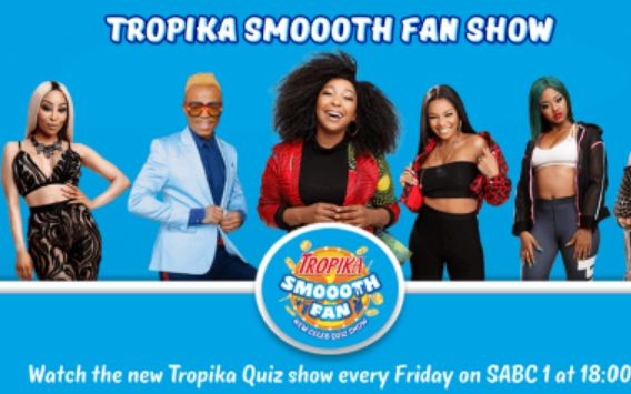 Tropika Smoooth Fan Competition