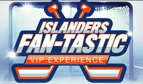 Newsday New York Islanders Fan-Tastic VIP Experience Sweepstakes