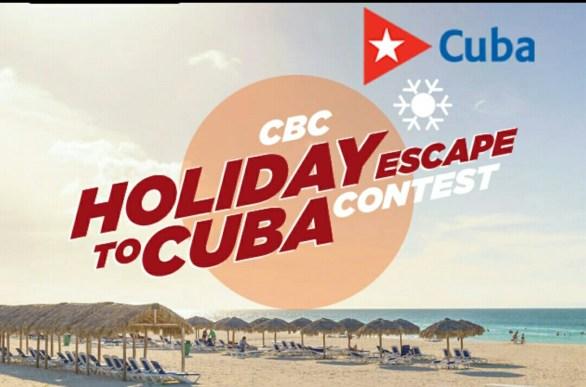 CBC-Holiday-Escape-Cuba-Contest