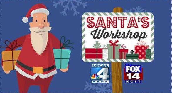 Myhighplains Santa Workshop Sweepstakes Contest
