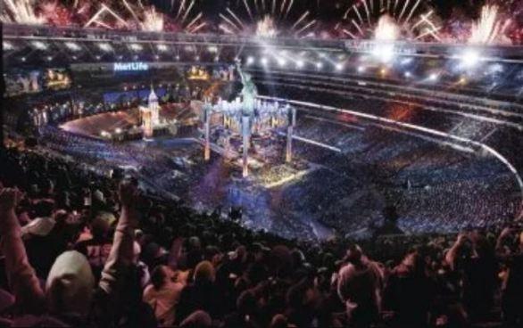 PIX 11 WWE Wrestle Mania Sweepstakes