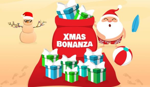 PerthNow and The West Xmas Bonanza Competition