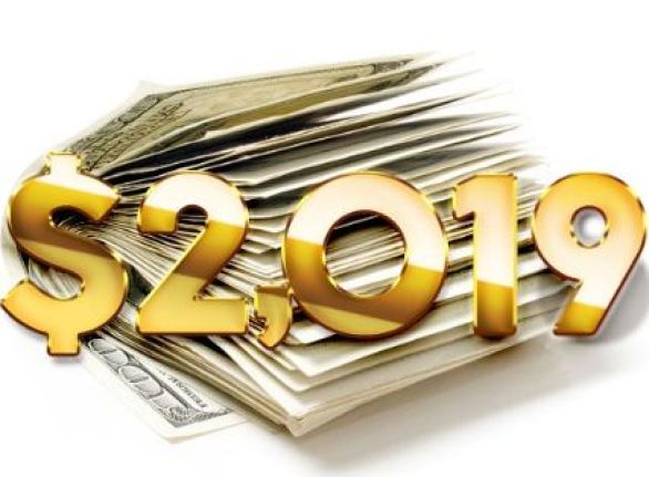 Prizegrab New Year Cash Giveaway