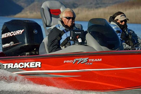 Quaker State AutoZone Jimmy Houston Boat and Trailer Sweepstakes