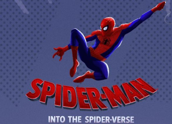 Synchrony Bank Spider-Man: Into the Spider-Verse Sweepstakes