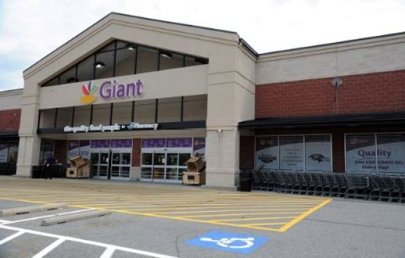 Talk to Giant Foods Survey