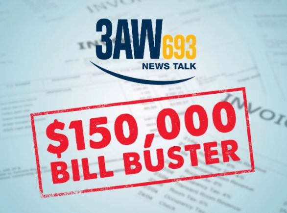 3AW-Bill-Buster-Competition