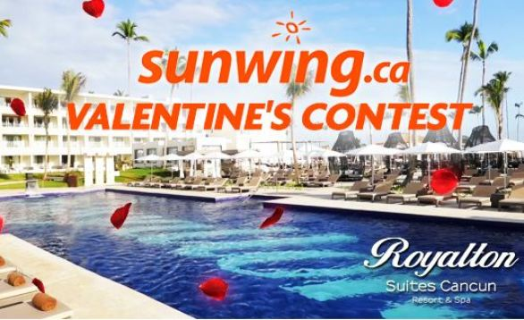 CTVMontreal-Sunwing-Vacation-Contest