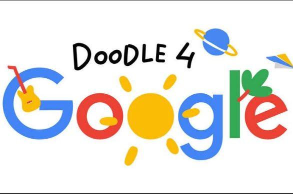 Doodle4google-contest