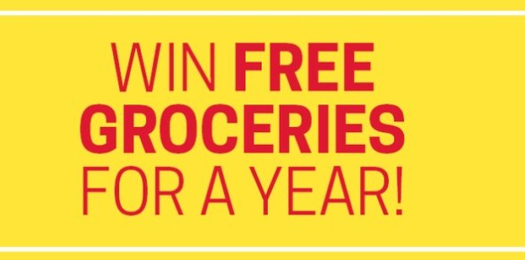 Earth Fare Free Groceries For A Year Sweepstakes